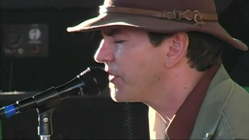 Eddie Vedder - Dead Man Walking - PNC Bank Arts Center, Holmdel, 07.14.2003