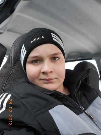 Алексей Алексеев, 23 декабря 1998, Донской, id110795105