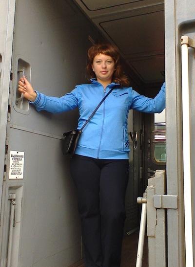 Инна Бурлаченко, 30 сентября 1990, Черкесск, id225248717