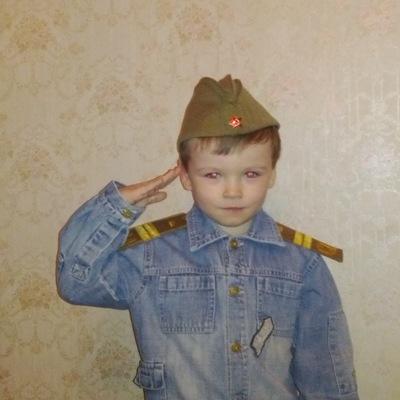 Михаил Бельчиков, 23 января 1976, Донецк, id92367995