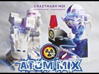 DJ Fresh & Jay Fay & Ms Dynamite & Chocolate Puma - Dibby Dibby Sound (ATOM MIX MASH UP)