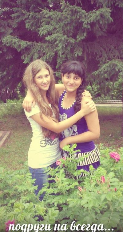 Анжела Ваганян, 18 июня , Барнаул, id215955379