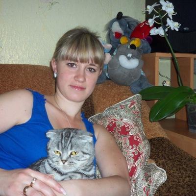 Наташа Костюк, 25 марта 1988, Сумы, id176541464