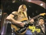Steve Morse, David Grisman & Rob Wasserman Trio (Merv Griffin Show 1985)