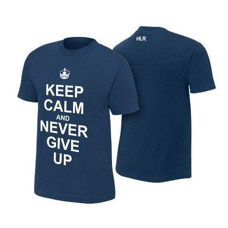 Новая футболка Джона Сины