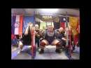 Lexi Harris 1222 @ SHW (HS) NASA Powerlifting World Cup (14 years old)  80914