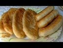 Пирожки с капустой Как жарили в столовой