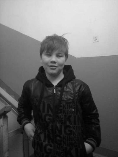 Евгений Николайченко, 16 октября 1999, Львов, id205422829