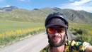 Bikepacking Kyrgyzstan and Kazakhstan - The Americans Episode 2 of 2