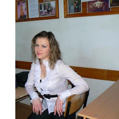 Ксения Рымашевская, 7 июня 1992, Улан-Удэ, id27600198