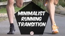 How to transition into barefoot running shoes 5 tips