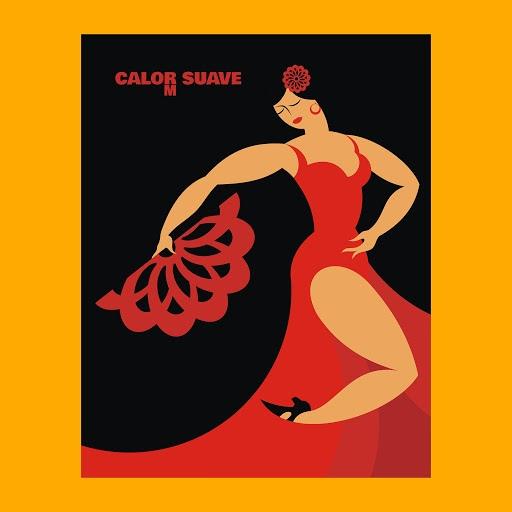 RM альбом Calor Suave