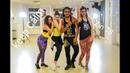 KEEP CALM Zin 78 Zumba® choreo with Saiko Lara Ana Lenny