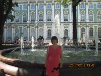 Любовь Казакова, 7 января , Шадринск, id159346226