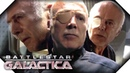Battlestar Galactica   The Best Of Saul Tigh