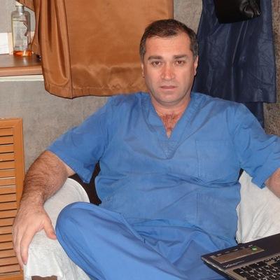 Гела Малудзе, 23 августа 1966, Казань, id138456411