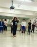 """Театр танца. Таганрог on Instagram: """"Прямо из Питера и классов в мега крутой студии @idc_russia едет к нам @deltsova_anna! Отзыв @timofeypendik @d"""
