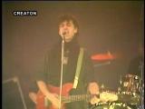 КОШКИН ДОМ - легендарная рок-группа. Выступление на фестивале в Мончегорске