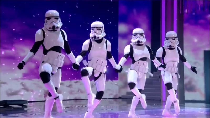 TOP 5 mejores bailes del mundo » Freewka.com - Смотреть онлайн в хорощем качестве