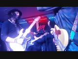 Troy Redfern - British Blues Invasion to Russia, JAM Club, Moscow, 02.12.2018