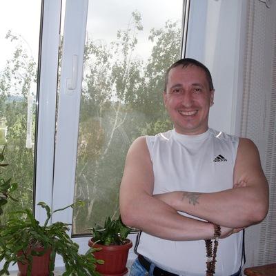 Радик Хамидуллин, 1 января 1920, Нижнекамск, id103728213