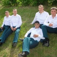 Ильгиз Латыпов, 19 сентября 1990, Тюмень, id146101899