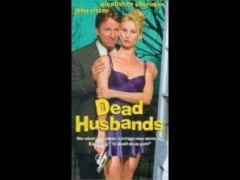 Мертвые мужья детектив комедия 1998 Канада