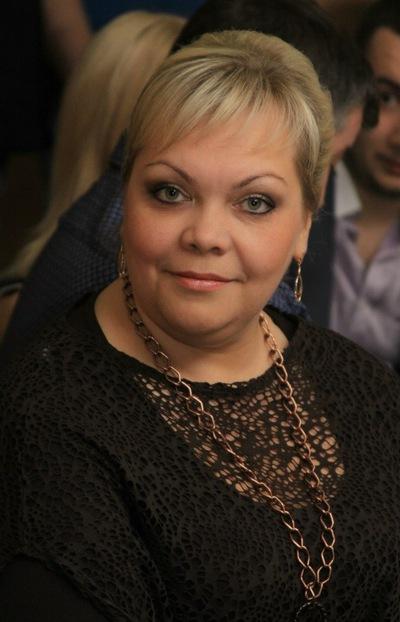 Мария Тучина, 3 июня 1980, Москва, id4414333