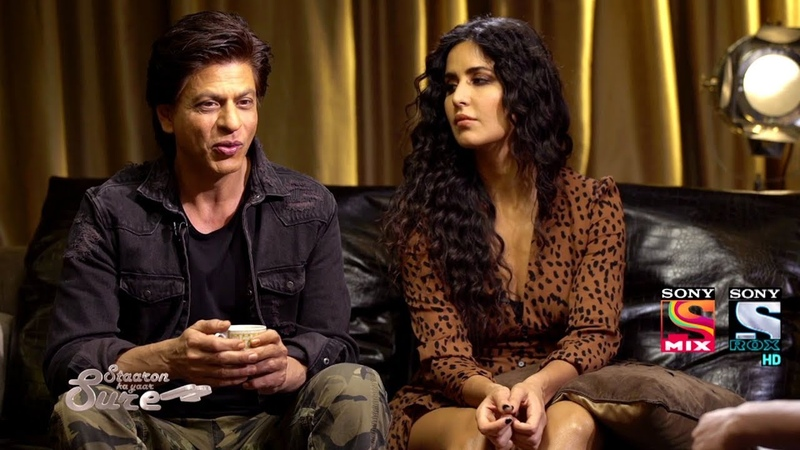 'Zero' The Movie - Suren meets Shahrukh Khan and Katrina Kaif (Part 1/4)