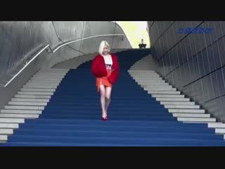 오늘 오전에 #헤라서울패션위크 #Vibrate 쑈에 다녀왔어요!😍❤️ . 이제 저는 밤 비행기를 타고 암스테르담으로 떠나요✈️ . . #TodaySoda 👩🏼 Daytime 👉 #Seoulfashionweek ❤️ Nightti