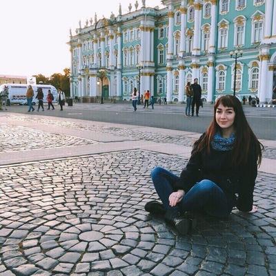 Марина Леницкая