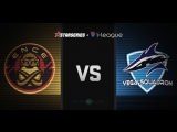 ENCE vs Vega Squadron, map 1 train, Grand Final, StarSeries i-League Season 6 Finals