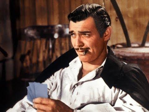 Gone with the Wind- Rhett Butler's Best Lines