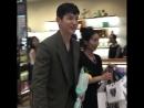 180724 Minah @ Seoul Boutique Open Event