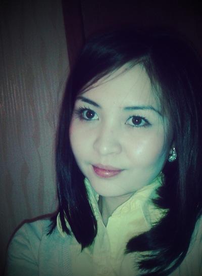 Aidana Omarova, 24 февраля 1977, Санкт-Петербург, id201904556