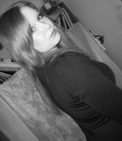 Кристина Лютоева, 22 сентября , Сыктывкар, id201663880