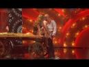 Анна Семенович в Стиляги-шоу (20/11/2011) Голая? Секси!