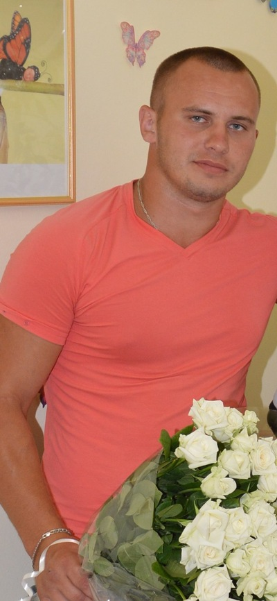 Анатолий Лисогор, Днепропетровск, id229073834