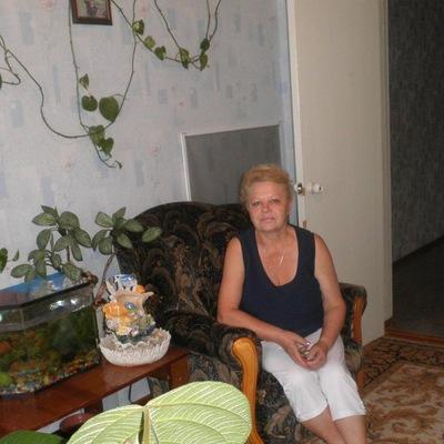 Светлана Афанасьева, 11 августа , Оса, id167018700