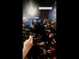 Kerem Bürsin ve CanFeda ekibi kırmızı halıda! - 6NisandaCanFeda - KeremBürsin @KeremBursin @canfedafilm