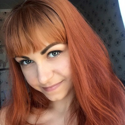 Дарья Сорокина