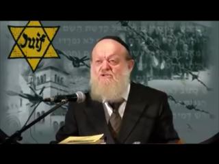 Jewish Rabbi Explains How Hitler Was Right!