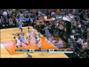 Evan Fournier's dunk vs Phoenix Suns