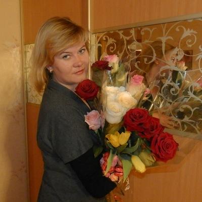 Ангелина Кибовская, 5 апреля 1995, Самара, id205817792