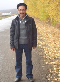 Шаймарданов Равиль
