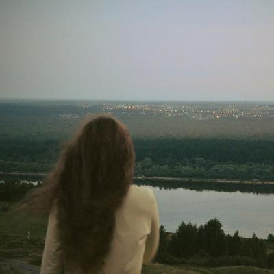 Наташа Золотарёва, 18 июля 1986, Санкт-Петербург, id9225215