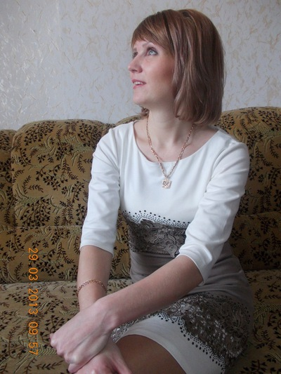 Елена Петрова, 5 апреля 1991, Запорожье, id126682090