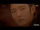 Не твой герой Лунные влюблённые Алые сердца Корё Ли Джун Ки АйЮ Кан Ха Ныль