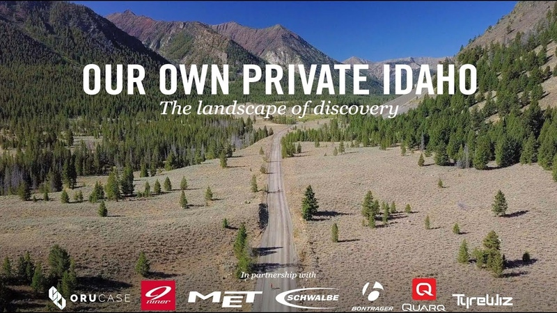 Our own private Idaho: the landscape of discovery
