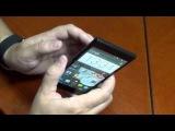 Телефон ZTE Blade Vec 4G - новинка из магазина Chinavasion